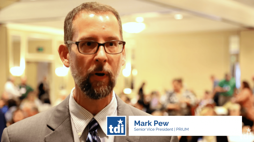 Mark Pew is this week's Thursday Thought Leader.