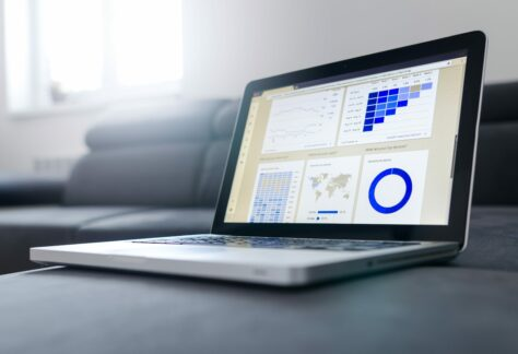 4 Data Reports That Every Legal Metrics Program Needs - LegalNet Inc